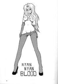 Nyan Nyan Blood Page 2