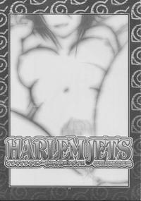 HARLEM JETS Page 2