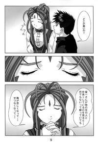 KISS o Kudasai Page 8