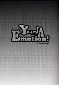 Yuna Emotion! Page 2
