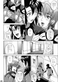 Burst!! Vol.3 Page 7