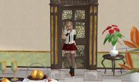 {Galaxy} Marie Rose at home