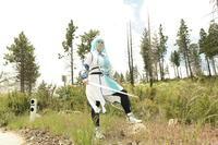 Asuna Cosplay  - Sapphire ELF