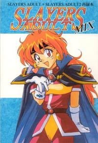 Slayers Adult 01