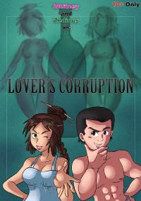 Free Hentai Western Gallery: [DarkYamatoman] Lover's Corruption (Original)