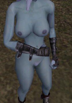 Lineage Ii Nude 54