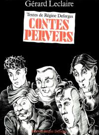 [Gérard Leclaire] Contes Pervers [French]
