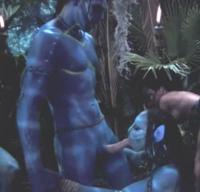 Free Hentai Western Gallery: Best of James Cameron's Avatar
