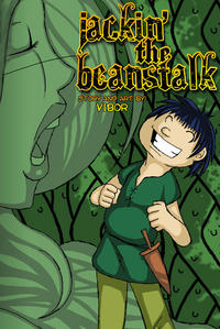 Jack and the beanstalk hentai