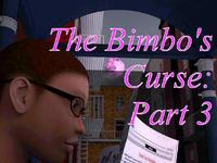 [AdiabaticCombustion] The Bimbo's Curse 3 (Light Leveled)
