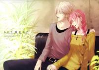 (C87) [CassiS (RIOKO)] Hikari Tokidoki Ame (Final Fantasy XIII) [English] [EHCOVE]
