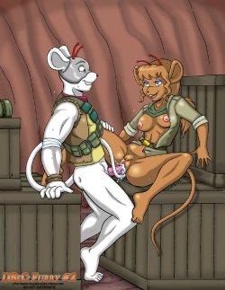 Mice Porn 103