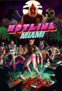 [Dennaton Games][Devolver Digital]Hotline Miami 1 & 2 wallpaper avatars etc