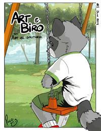 Art y Biro [Ongoing] [Spanish]