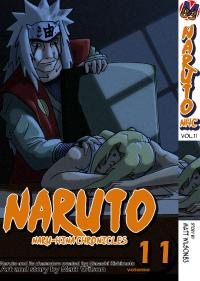 [Matt Wilson] Naruto Naru-Hina Chronicles Volume 11