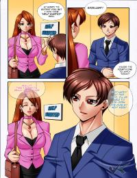 [jadenkaiba] Daveyboysmith Manga (Various) [Ongoing]