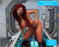 [Redrobot3D] Interspecies Communication The Stowaway [Russian]