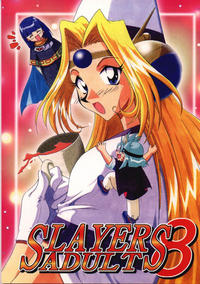 Slayers Adult 08