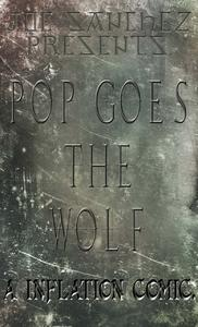 [joe sanchez] Pop goes the wolf (The Sword in the Stone)