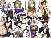 [milk hall (kansuke)] milk hall archives 2
