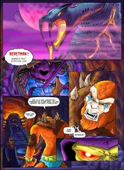 Free Hentai Western Gallery: HeMan He-Man He Man