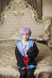 [@factory (Konishi Marie)] Nagato Yuki-chan no Shikkin