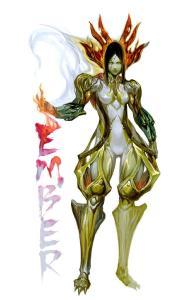 Free Hentai Misc Gallery: Warframe