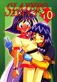 Slayers Adult 10