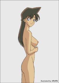 Free Hentai Manga Gallery: Ran Mori