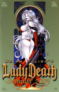 Free Hentai Misc Gallery: Lady Death
