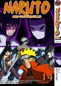 [Matt Wilson] Naruto Naru-Hina Chronicles Volume 14
