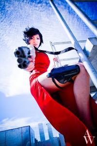 Vera Chimera cosplay
