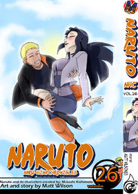 [Matt Wilson] Naruto Naru-Hina Chronicles Volume 26 [Ongoing]