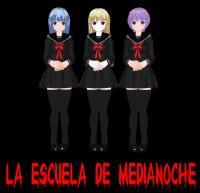 Free Hentai Misc Gallery: La Escuela de la Medianoche