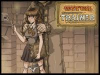 [Akabur] Witch Trainer CG (Harry Potter)