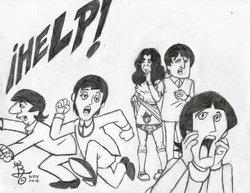 Beatless Hentai
