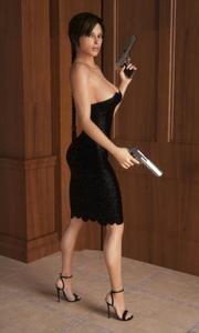 Free Hentai Misc Gallery: Tomb Raider - Lara Croft