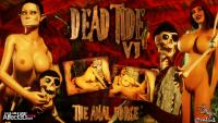 [Gazukull] Dead Tide 6 - The Anal Forge