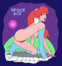 Space Ace/Dragon's Lair(RYC)