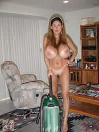 naked house cleaning services