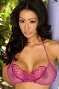 [Playboy] Kiana Kim