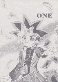 [White Rabbit (Inabai Mari)] ONE (Yu-Gi-Oh!)