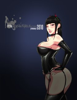Free Hentai Image Set Gallery: HentaiTNA/HardInkGirls