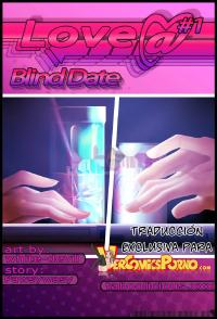 Blind Date (TABOOLICIOUS) (SPANISH)