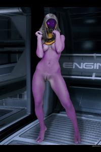 Free Hentai Western Gallery: Asari & Quarian Gallery (Mass Effect)
