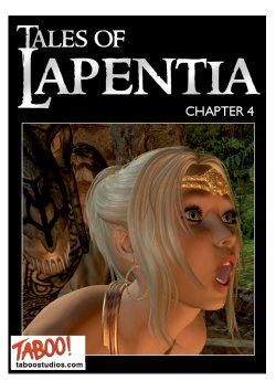 Free Hentai Misc Gallery: Tales of Lapentia episode 4