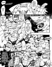 [SaberKenji] Blackmail (Digimon, Pokemon)