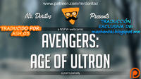 [Mr. Doritoz] Los Vengadores: La Era de Ultron (Una Parodia Porno) [Spanish]