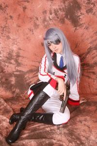 Free Hentai Cosplay Gallery: IS〈Infinite Stratos〉