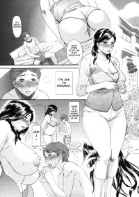 Free Hentai Manga Gallery: Miyabi Tsuzuru - The House of Moaning Mother [Eng]